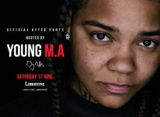 Official After Party at Libertine